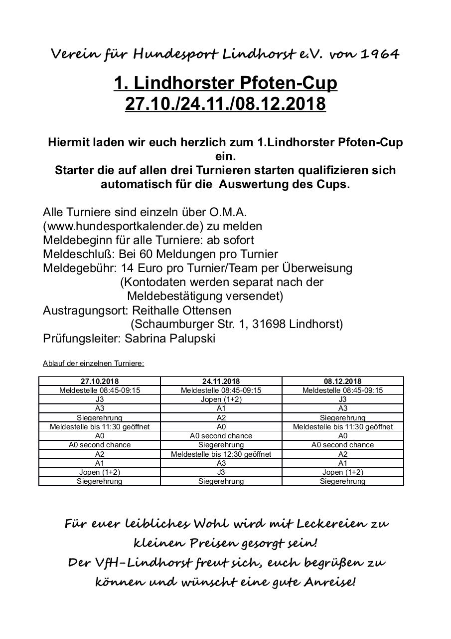 Document preview Einladung Pfotencup.pdf - page 1/1