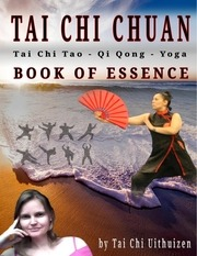 tai chi the book of essence