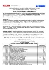 PDF Document divulgacaoresultadoprovadeconhecimentosordemalfa