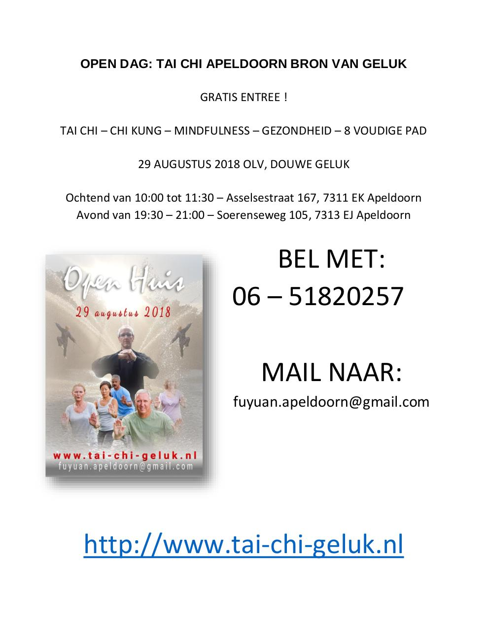 Document preview TAI CHI APELDOORN OPEN DAG.pdf - page 1/1