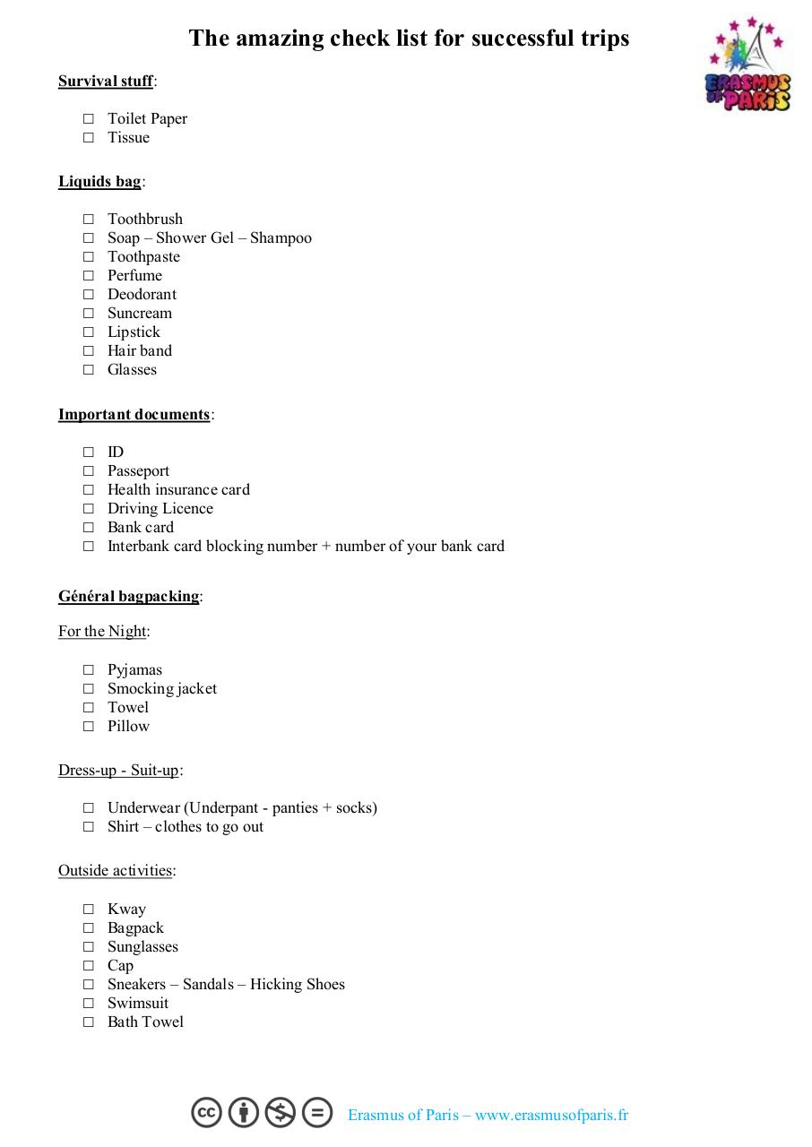 successful-trips-check-list.pdf - page 1/3