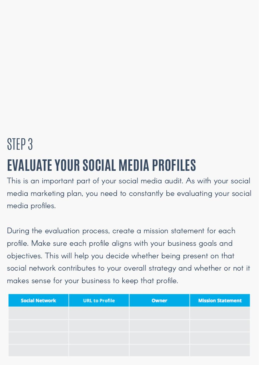 Preview of PDF document 6-step-guide-to-conducting-a-social-media-audit.pdf