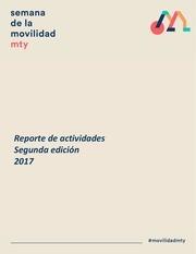 reporte 2017
