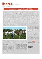 plantilla cursos agricultura ecologica