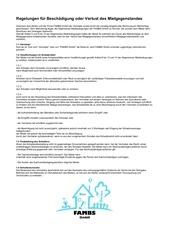 PDF Document regelungen im schadensfall