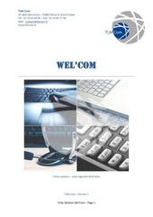 descriptif fonctionneltechniquewelcom