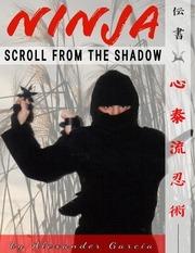 ninja ninjutsu scroll of the shadow