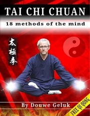 tai chi chuan the 18 methods