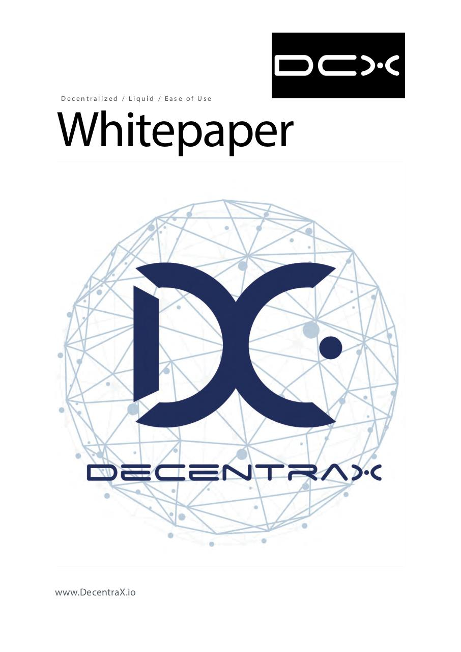 DecentraX-WP-V5-Final-Compress.pdf - page 1/15