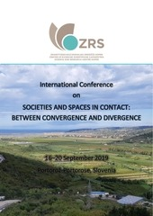 conference societies and spaces in contact 2019