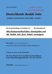 deutschlands dunkle seite 2018 neu