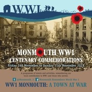 04507 ww1 events programme