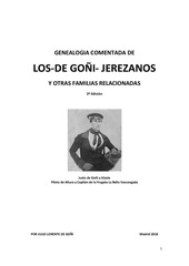 PDF Document genealogia goi  2 edicion pdf