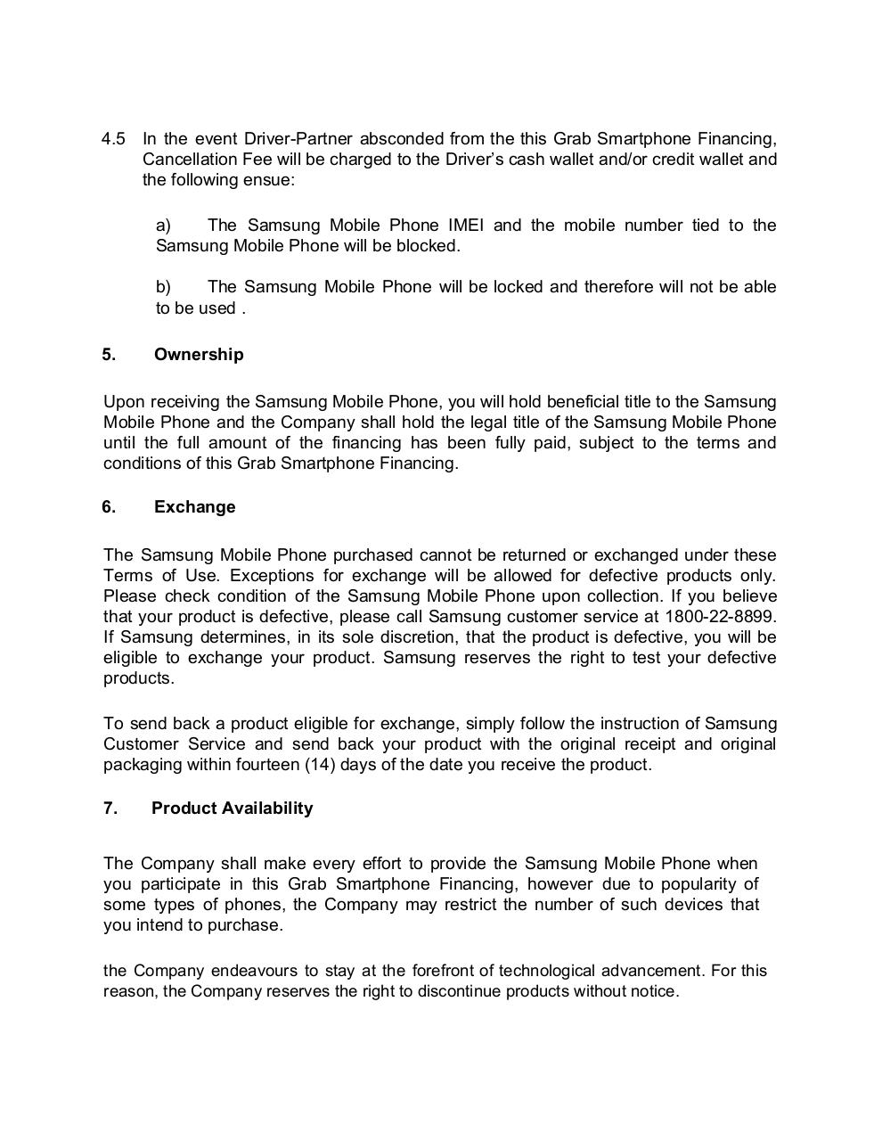 SPF TERMS & CONDITIONS.pdf - page 4/8