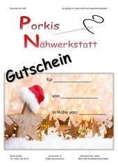 PDF Document gutschein weihnachten