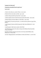 PDF Document 0 production schedule 25 02 2016