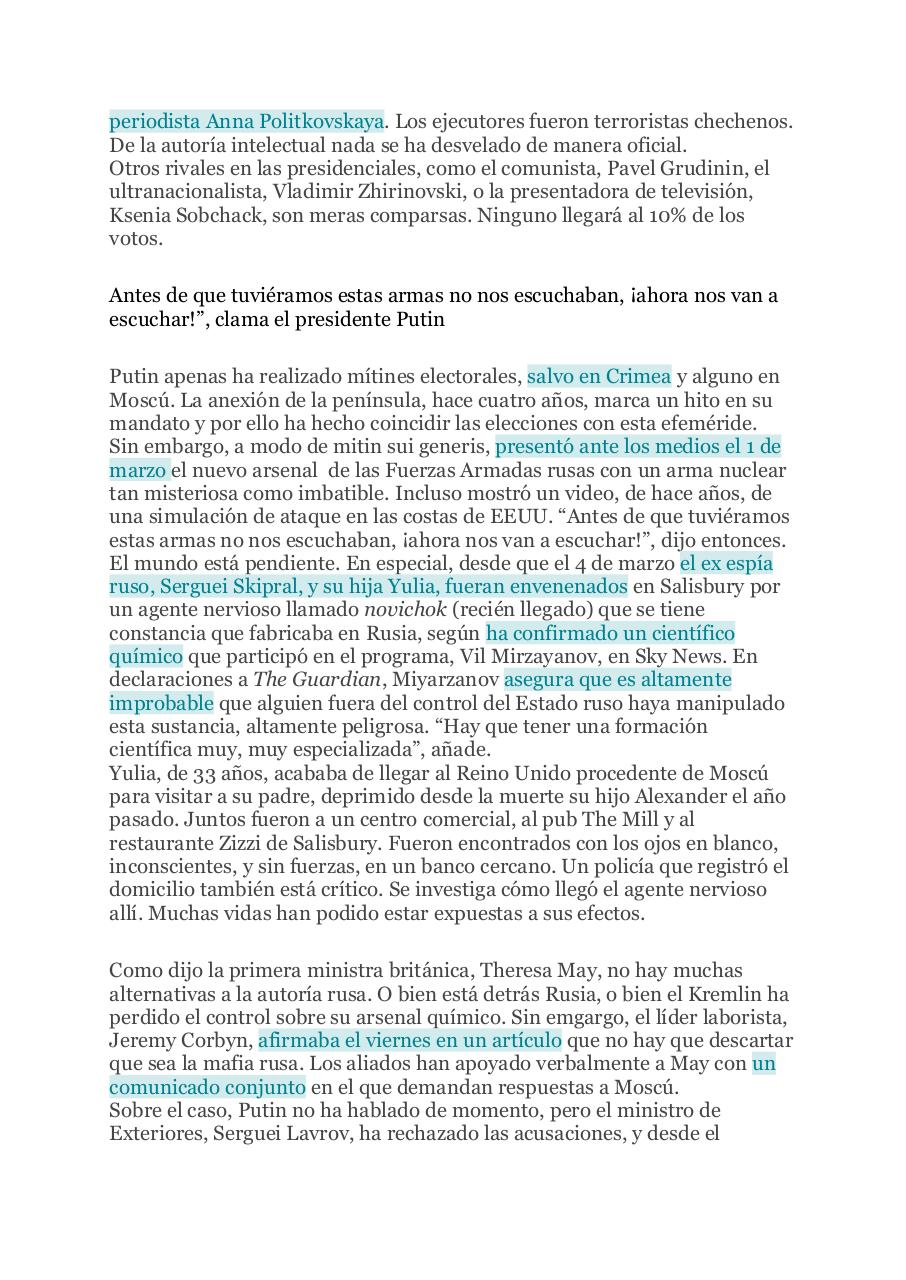Article by Ana Alonson from El Independiente 180318.pdf - page 3/7