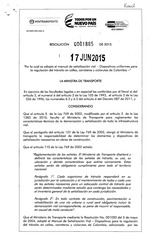 PDF Document resolucion 0001885 2015