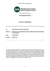 110418   op iris   report