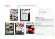 appendix e   uk tabloid media reporting examples