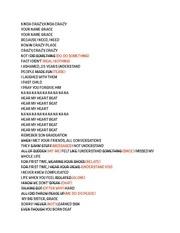 PDF Document corrected gloss