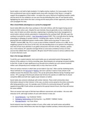 PDF Document social media as a vector for propaganda