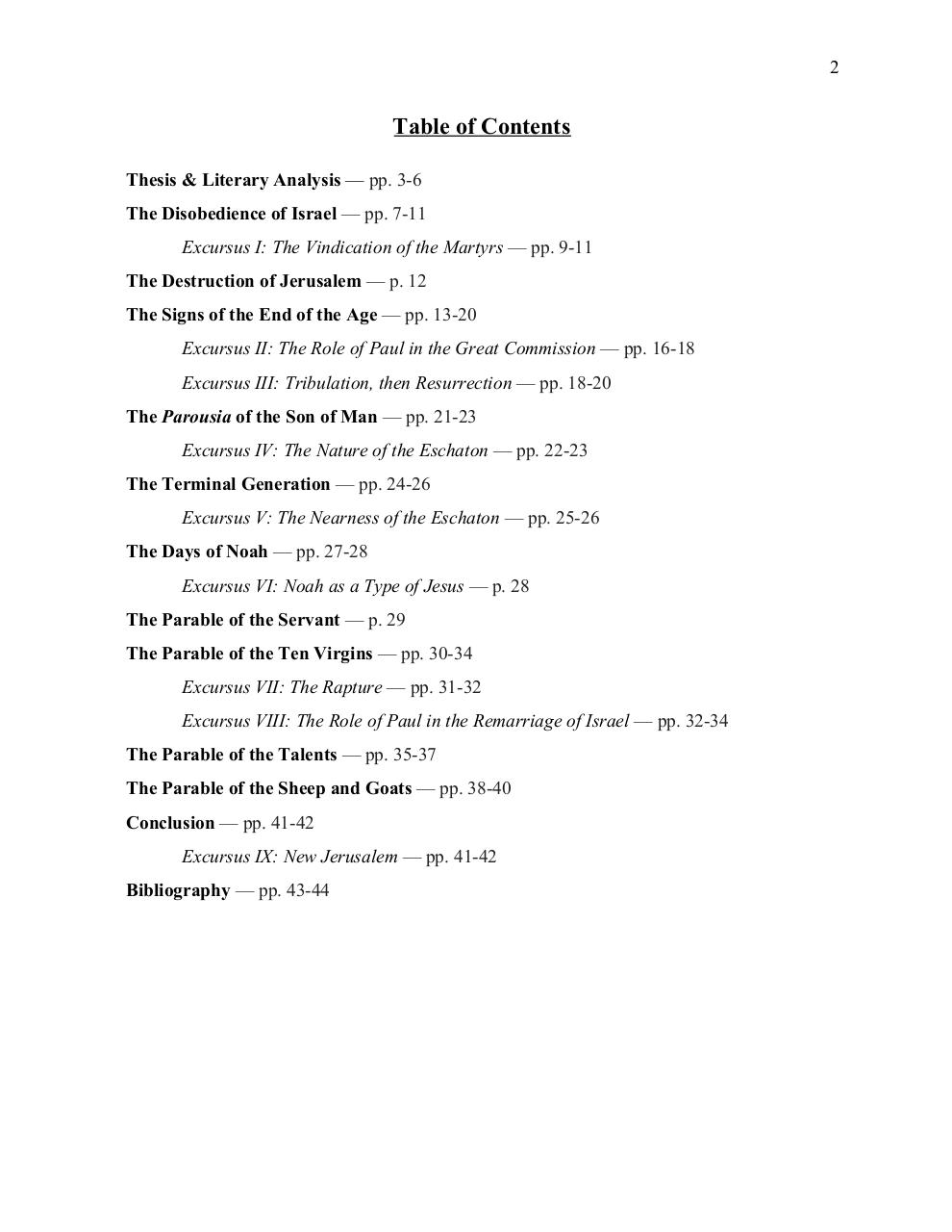 The Olivet Discourse (verse by verse) (2).pdf - page 2/45