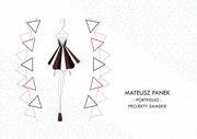 mateusz panek   portfolio   projekty damskie