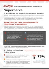 avaya superserve pdfreport uae
