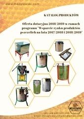 katalog oferta dotacyjna mezglewski