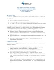 institute for statecraft proposal nov 2018