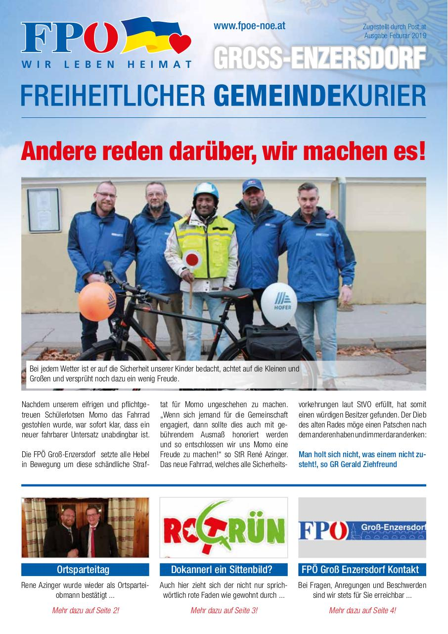 Document preview 2019-02 FGK Groß Enzersdorf Webversion.pdf - page 1/4