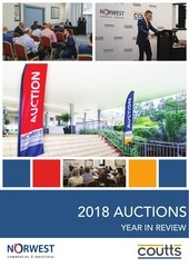 2018 auction year in review