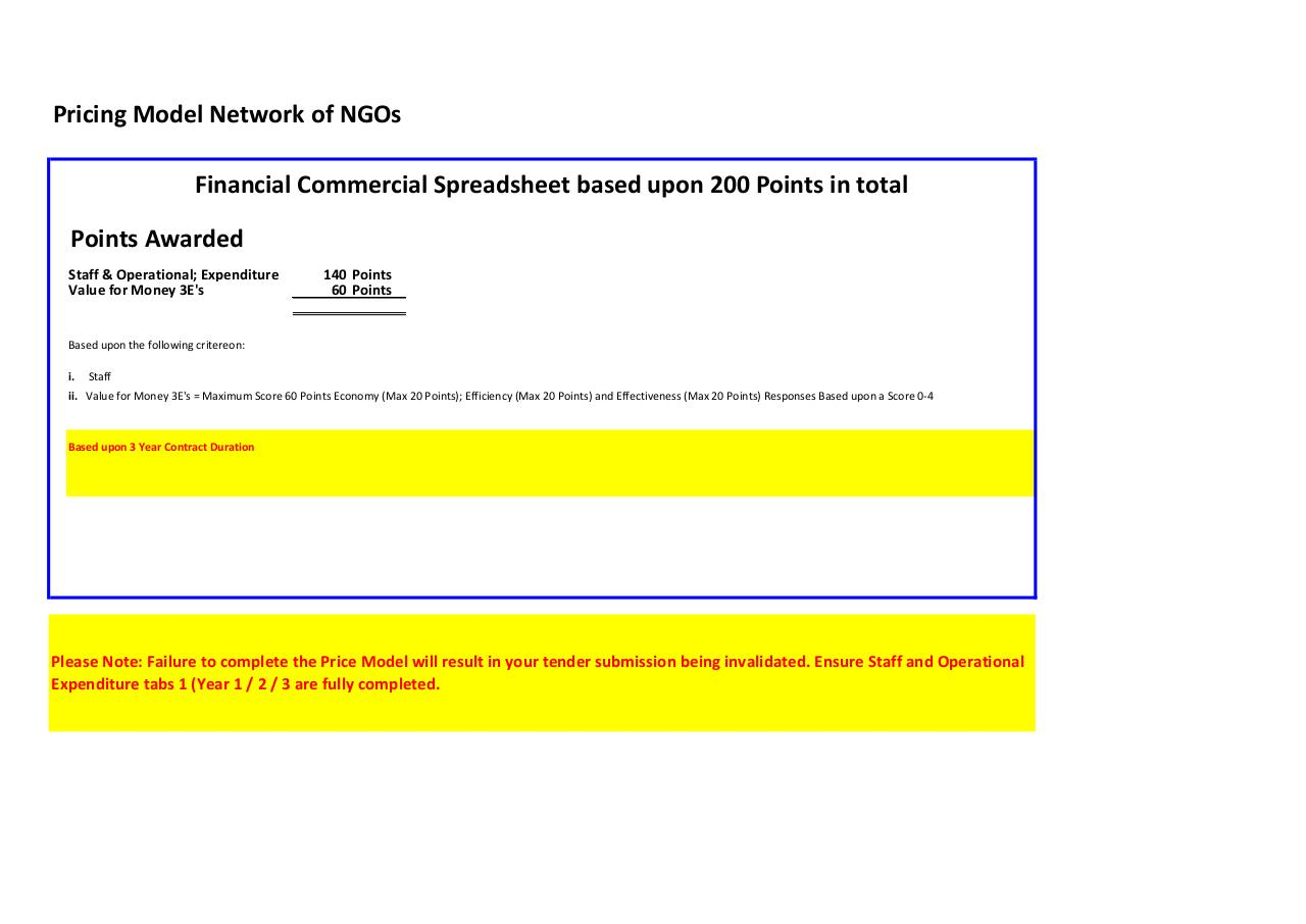 Document preview !!! Price Model NGO Network 1.pdf - page 1/1