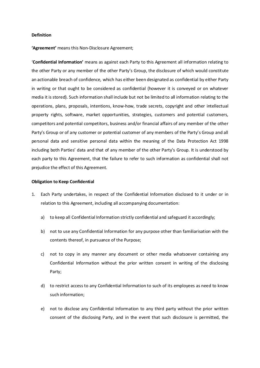 ITT_0000 Non Disclosure Agreement.pdf - page 2/7
