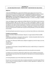 PDF Document reglement waffle factory   jeu concours lancement lunchwaf thai