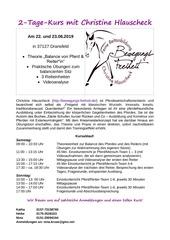 PDF Document ausschreibung c hlauscheck