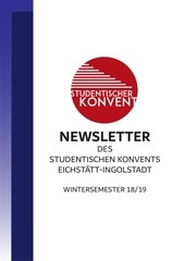 newsletter 2019neu
