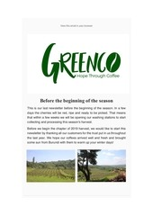greenco burundi newsletter february 2019