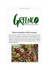 greenco burundi newsletter march 2019