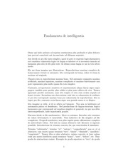 PDF Document fundamento de intelligentia
