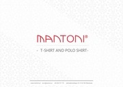 mantoni   t shirt and polo shirt