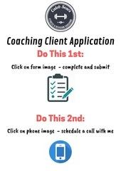 coach client application