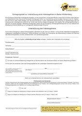 formblatt unterstutzungvolksbegehren