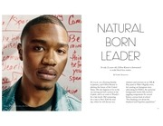 natural born leader pdf