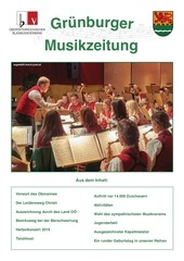 musikzeitung 2019