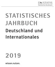 statistisches jahrbuch 2019 dl
