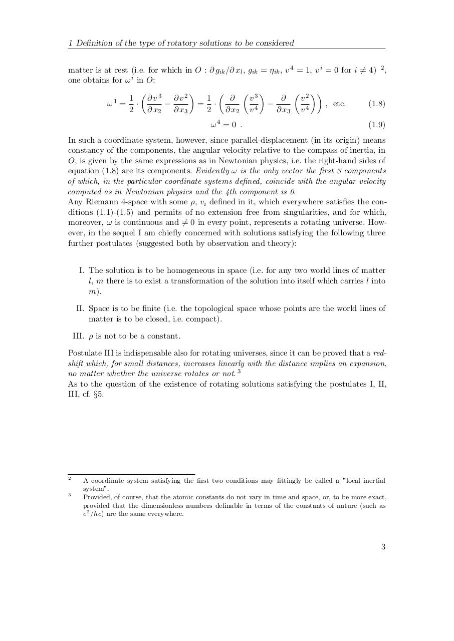 Kurt Gödel. Rotating Universes In General Relativity Theory.pdf - page 3/11