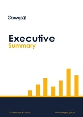 dawgen global executive summary