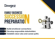 family business and succession preparation 11